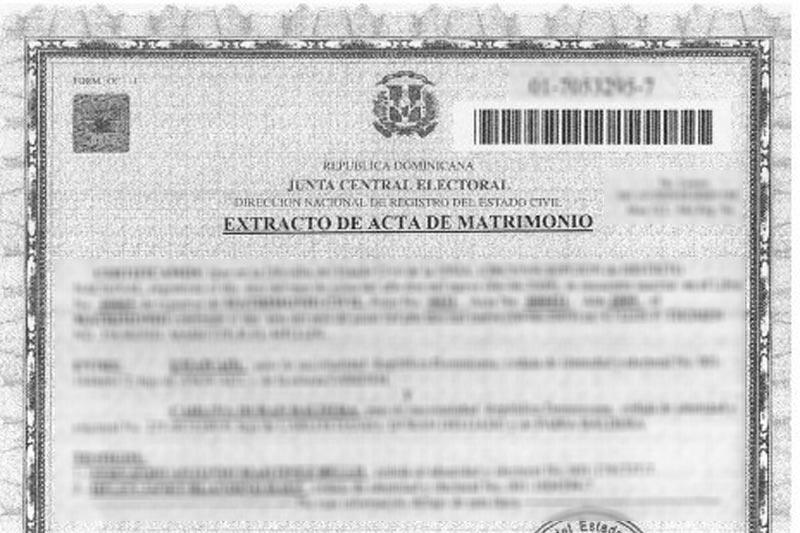 Junta Central Electoral de la República Dominicana (JCE) │ Portada ...