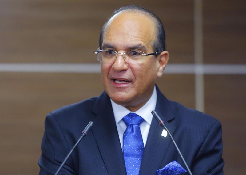 Image result for Julio César Castaños Guzmán, presidente JCE
