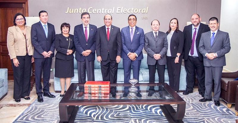 Inicia Misión de Avanzada de UNIORE para elecciones municipales 2020