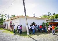 Parroquia Santa Lucía de la Hacienda Estrella