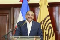 Samir Chami Isa, miembro titular del Pleno JCE