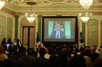 Román Andrés Jáquez Liranzo, Presidente JCE