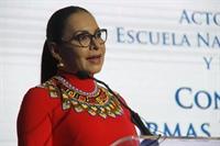 Diana Atamaint, Presidenta del Consejo Nacional Electoral