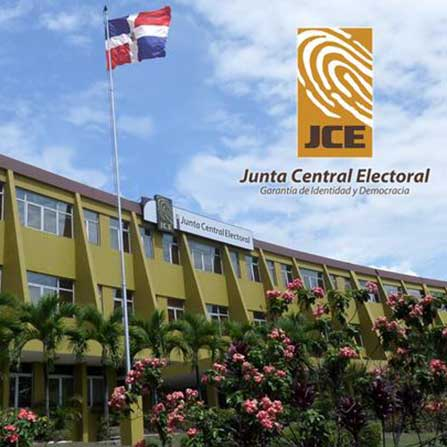 Image result for junta central electoral dominicana